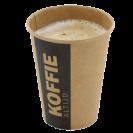 Altijd-koffie-koffiebeker